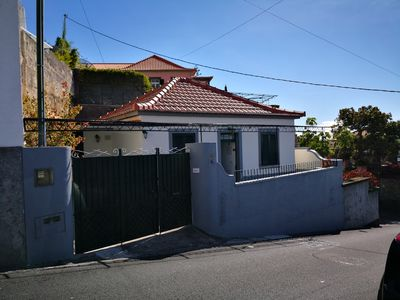 Photo for A FUNCHAL: Madeira typical house renovated with modern comforts