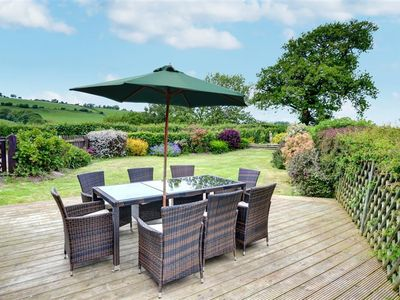 Photo for Everything for the perfect family holiday at this spacious and very comfortable house near the North