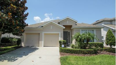 Photo for 4BR House Vacation Rental in Kissmmee, Florida