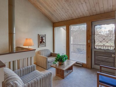Stony Court at Bryce Mountain by Capital Vacations
