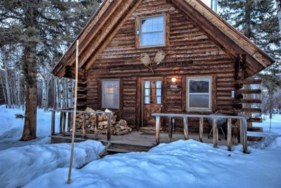 Cozy Weekend Getaway Privately Secluded Cabin