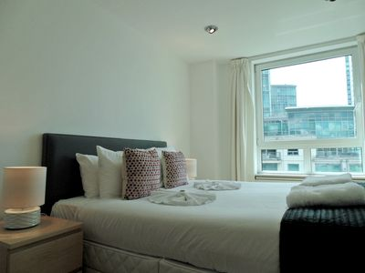Photo for Still Life Vauxhall Executive Two Bedroom Apartment