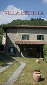"Photo for - ""VILLA BETULLA"" - entire structure"