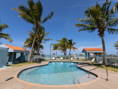 Photo for Roelens Vacations- Condo Loiza del Mar - Puerto Rico!