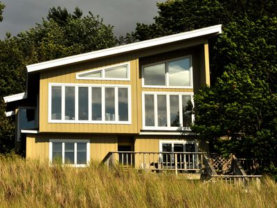Photo for Spectacular Beach House. Perfect And Private For Your Summer Vacation.