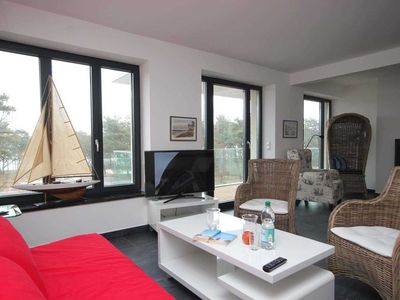 Photo for 1BR Apartment Vacation Rental in Binz (ostseebad) Ot Prora