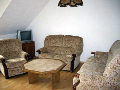 Photo for Apartment (OG) - Apartment and suite in Stralsund