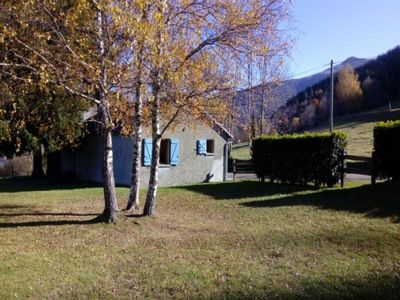 Photo for Gite Brassac (Ariège), 1 bedroom, 2 persons