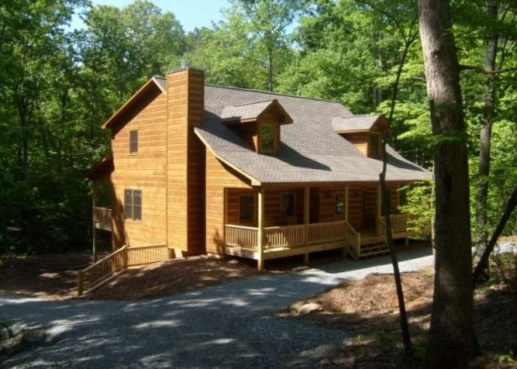 hotel in home ga bearadise property image us retreat vacation com this ellijay cabin of booking rentals cabins gallery