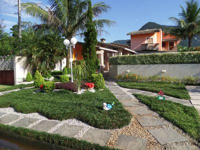 Photo for 4BR House Vacation Rental in Bertioga, SP