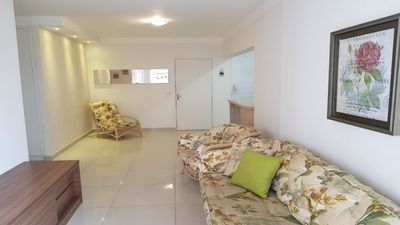 Photo for Vacation Apartment Guarujá