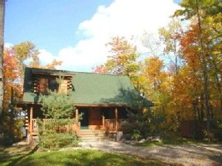 Photo for Lakefront Luxury Lodge/Cabin, Exceptional value w/ Secluded Beach,  GREAT views!
