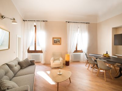 Photo for ANTIREZ'S MELARANCIO 3 - KEYS OF ITALY - Apartment for 6 people in Florencia
