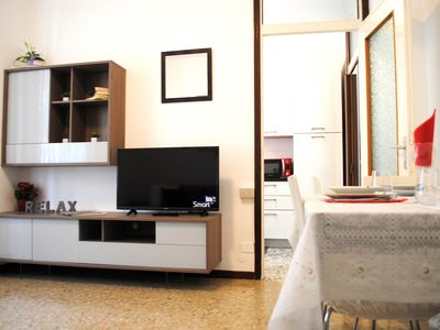 Photo for 1BR Apartment Vacation Rental in SOMMA LOMBARDO, Lombardia