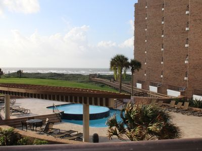 Photo for Aransas Princess #203 - Bright, Newly Remodeled Ocean View Condo