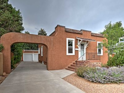 Photo for Cozy 3BR Home - 4 Minutes from the Broadmoor Hotel