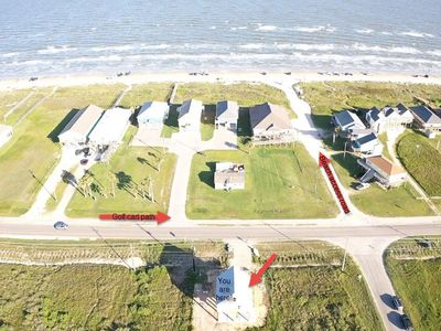 Photo for 3BR, SURFSIDE HOME WITH STUNNING OCEAN VIEWS! STEPS AWAY FROM BEACH Reg#10329