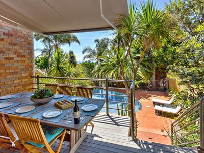 Photo for The Palms Holiday House Mt Martha
