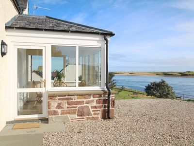 Photo for 2 bedroom accommodation in Littleferry, near Golspie