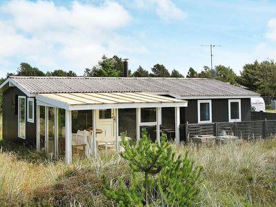 Photo for Alluring Holiday Home in Thisted Jutland with Terrace