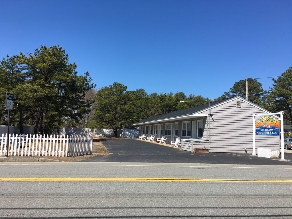 200 Feet To Beach Sleeps 4 Great Location Old Orchard