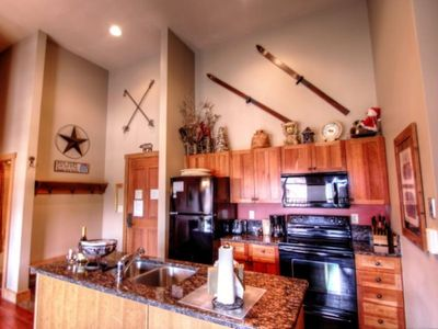 Photo for Keystone Colorado | 2317 Red Hawk Lodge | 3 Bedroom |Walk to Ski Lifts 200 yards