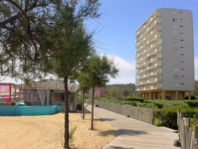 Photo for Apartment La Galiote in Le Lavandou - 2 persons, 1 bedrooms