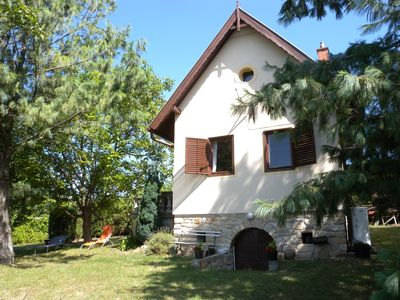 Photo for Holiday house with a view of the lake