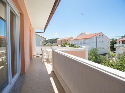 Photo for Apartments Frankica (65691-A1) - Palit - island Rab