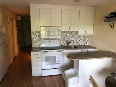 Photo for 🌴 Brand New Kitchen!!!!! • Seaside #250 • Ocean & Pool View, Gated Resort