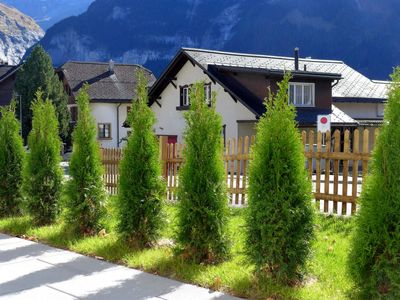 Photo for Apartment La Muntaniala in Grindelwald - 4 persons, 2 bedrooms