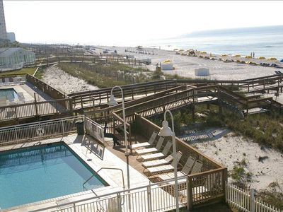 Photo for Have it All with this 'Low Priced' condo: Beach, Golf, Fishing!!