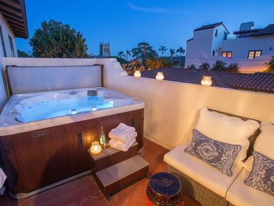 Photo for Downtown Paradise - Restored Perfection in the Heart of Downtown Santa Barbara