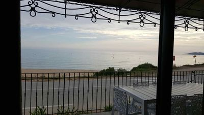 Photo for Beautiful apartment T3 conditioned comfort, Gulf of Sagone, South Corsica