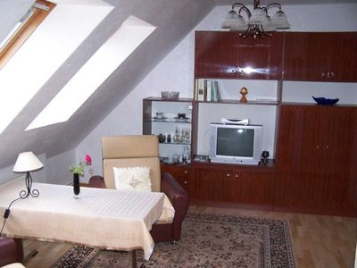 Photo for Apartment 2 - Apartments Seewald