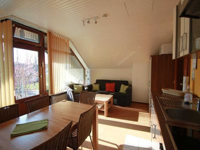 Photo for Fewo Del Sol, 3 rooms, 85m², balcony - Haus Bieberstein