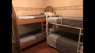 Photo for Sierra nevada apartment pistal foot