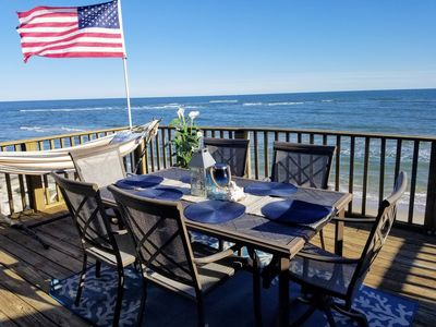 Photo for Oceanfront Spectacular Views [Renovated in 2019]