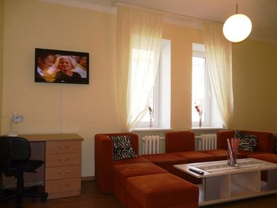 Photo for Apartment Vacation Rental in Klaipeda