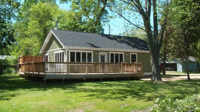 2 Bedroom Sleeps Up To 8 With Boat Slip! Dogs Welcome!