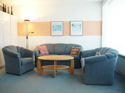 Photo for 764 - 2-room apartment - Holiday Park - 764 - House D7 - 7. Floor - Holiday Park