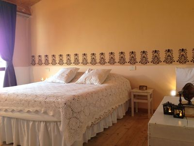 Photo for Villa a Rimini - A beautiful house on the hills with a panoramic sea view