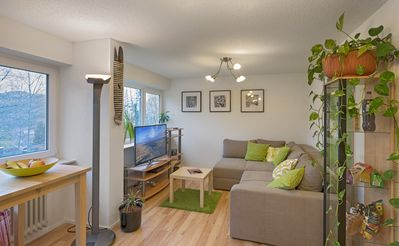Photo for 1BR Apartment Vacation Rental in Titisee-Neustadt, BW