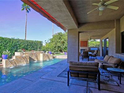 Photo for HW910 - Indian Wells CC - Beautiful Large Pool/Spa Home!