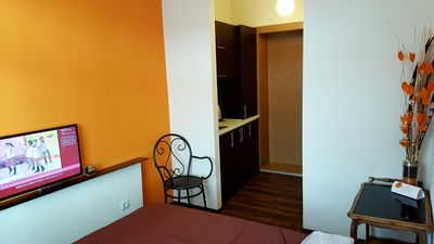 Photo for 7 Double or Twin Room