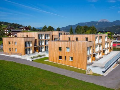 Photo for Modern Apartment near Ski Area in Schladming