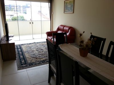 Photo for New apartments, 3 minutes from praia do forte