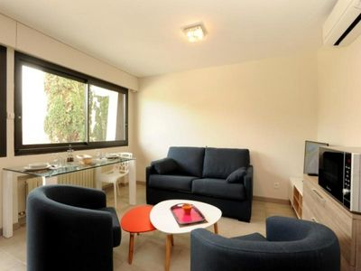 Photo for Gite Argelès-sur-Mer, 1 bedroom, 2 persons