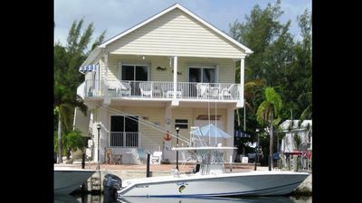 Photo for Come Fish, Kayak & Relax at this Paradise Waterfront Home in the Keys