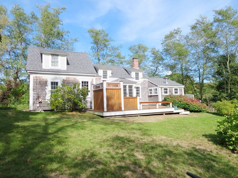 Dog Friendly Vacation Rentals In Cape Cod Massachusetts
